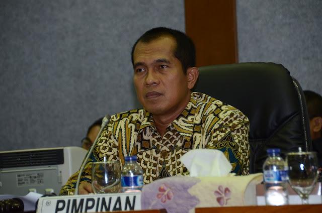 Pasca Putusan Mahkamah Arbitrase Internasional, DPR Dorong Prioritas Pembangunan Wilayah Natuna