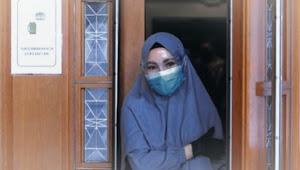 Wowww,... Hukuman mantan Jaksa Pinangki Sirna Malasari disunat dari 10 tahun penjara jadi 4 tahun