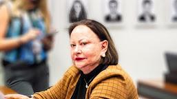Vanda Milani defende reestruturação dos órgãos ambientais.