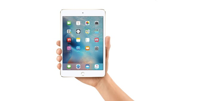 Get $125 off the Apple iPad mini 4 at Best Buy