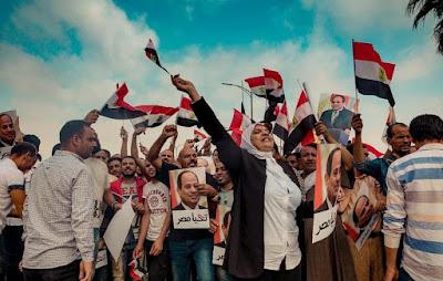 وعى المصريين, الرئيس السيسى, مخططات اسقاط الدولة, مخططات اسقاط الجيش,