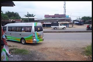 Travel kebayoran Lama Ke Metro Lampung