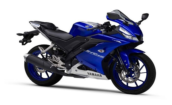 Specifications and Price All New Yamaha R15 Latest April 2018  - Modern Moto Magazine