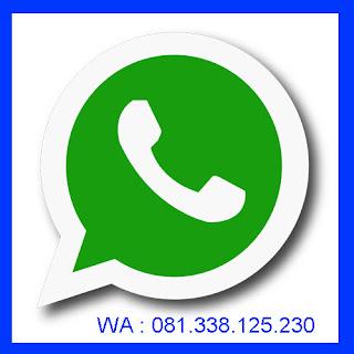 Cara Membuat Link Whatsapp Menuju Chat Langsung dengan Pelanggan