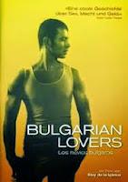 Los novios búlgaros