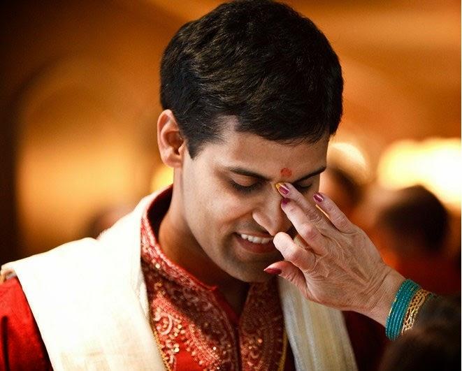 Spiritual Wedding Ceremony