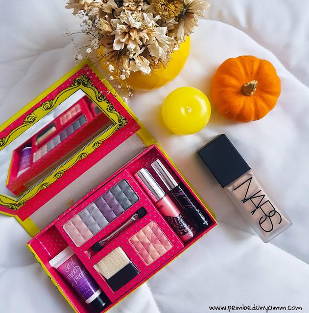 yurtdışı online kozmetik alışverişi
