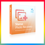 License Starus Photo Recovery 2020 Lifetime