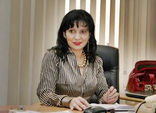 Biografia CV Sorina Pintea manager de Spital Judetean Baia Mare