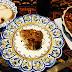 Cazuela de pies de puerco del libro de Arte de Cocina, Pastelería, Bizcochería y Conservería