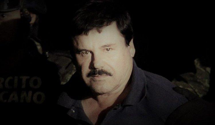 """Joaquín """"El Chapo"""" Guzmán presenta apelación contra la sentencia a cadena perpetua dictada el pasado miércoles"""