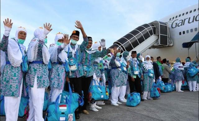 Aceh, Satu-satunya Provinsi yang Bisa Lobi Arab Saudi untuk Dapat Kuota Haji Sendiri