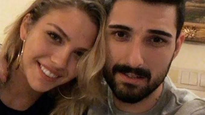 3 yıldır aşk yaşayan Yasemin Şefkatli ve İdo Tatlıses nişanlandı