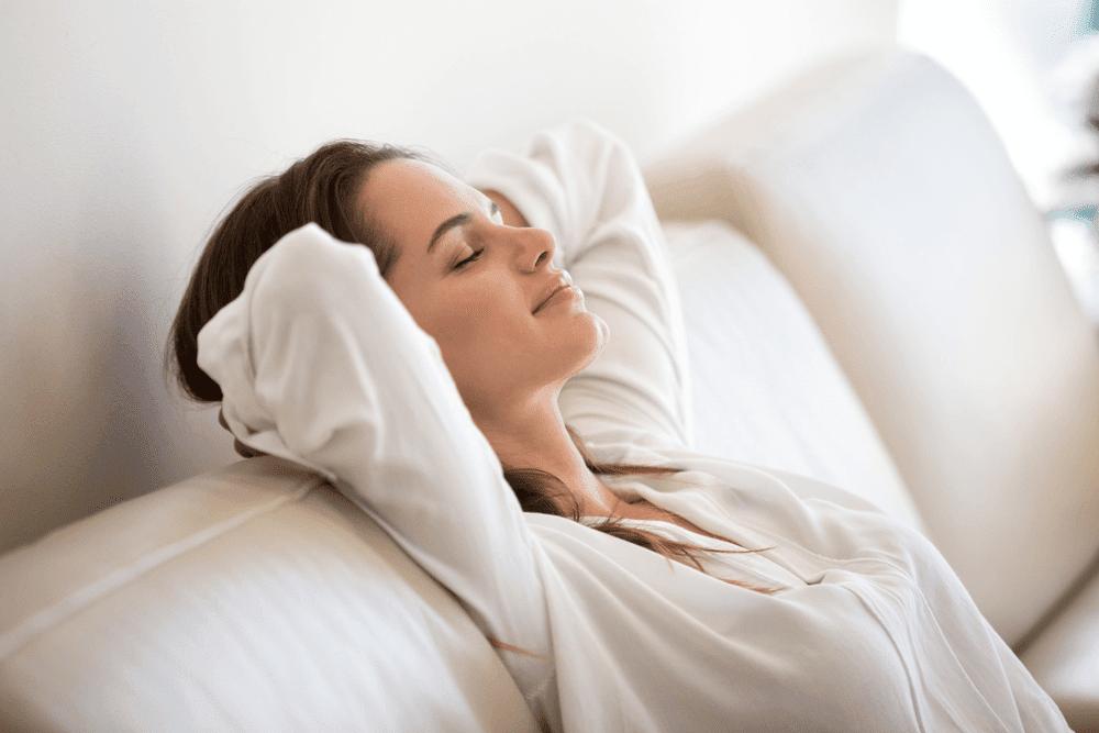 Improve Sleep Quality with Meditation