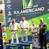 Registrense conquista medalha de ouro no Campeonato Sul-Americano Jiu Jitsu