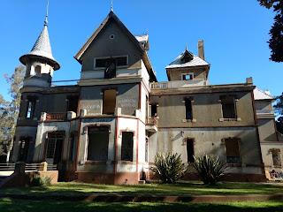 www.viajaportodoelmundo.com      Castillo Egaña  Argentina