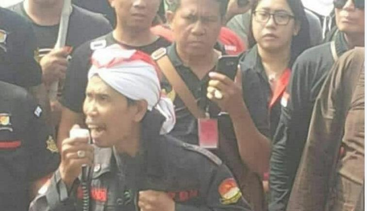 Warganet Minta Provokator Penolak Ustadz Abdul Somad di Bali Ditangkap