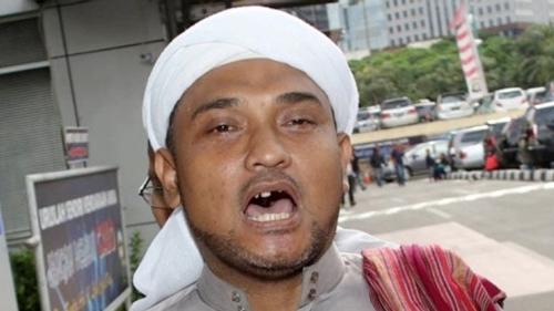 Pernyataan Lantang Novel Bamukmin: Segera Merdekakan Para Ulama dan Habib yang Ditahan!