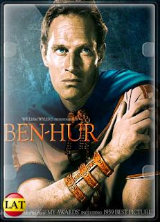 Ben-Hur (1959) DVDRIP LATINO