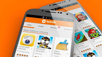 Aptoide es la tienda de aplicaciones Android independiente más grande