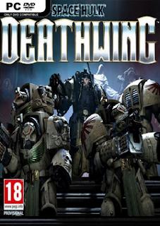 Download Space Hulk Deathwing v0.78b BETA Cracked 3DM