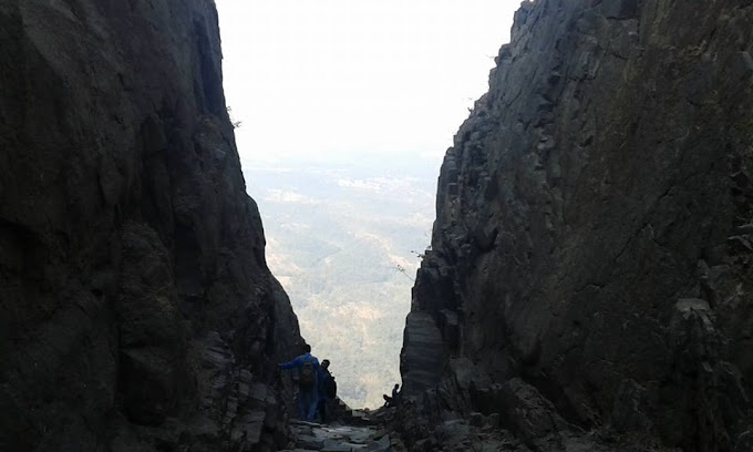 Naneghat Caves Trek