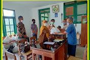 Memutus Mata Rantai Covid 19 Garda Mangkunagaran Gelar Baksos Bantu Abdi Dalem Pura Mangkunagaran