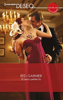 Red Garnier - El Beso Perfecto