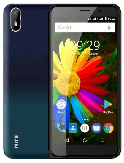 MITO A37 (Z1 / Plus) Firmware | PAC Flash File | Stock ROM