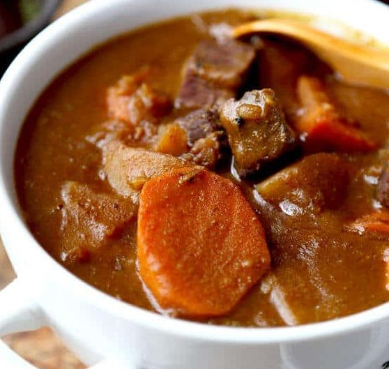 JAPANESE CURRY RECIPE #dinner #lunch