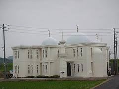 Gifu Mosque