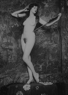 Catherine Moylan Nude