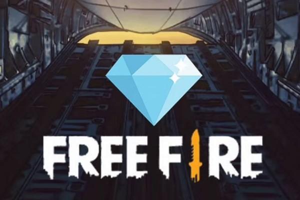 Cara Mendapatkan Diamond di Free Fire