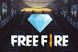 Cara Mendapatkan Diamond di Free Fire dengan Aplikasi