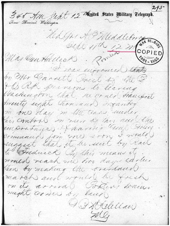 Civil War Bookshelf Guest Post Maurice Daoust Responds To Stephen