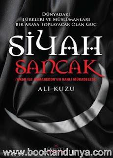 Ali Kuzu - Siyah Sancak