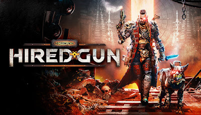 How to play Necromunda: Hired Gun with a VPN
