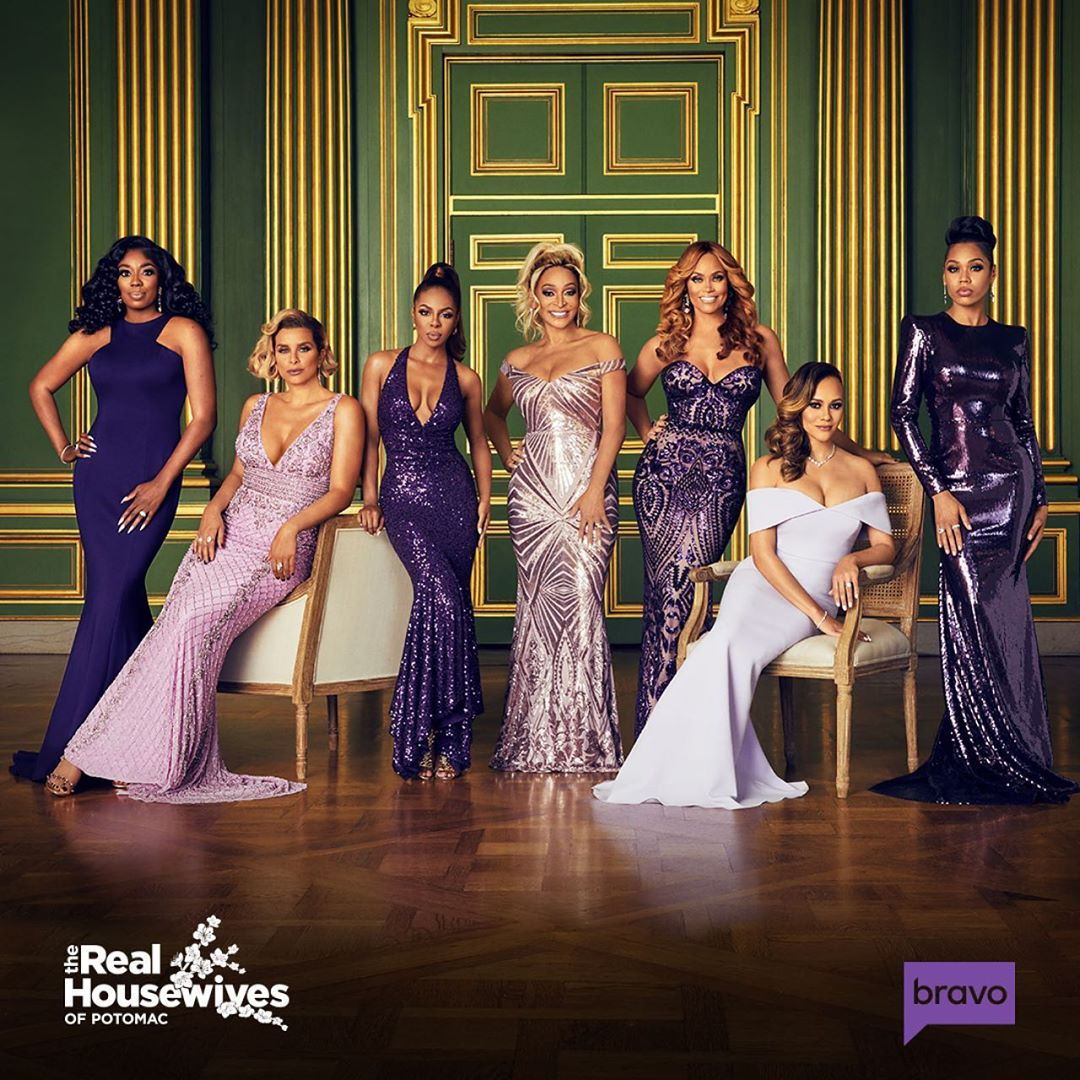 The Real Housewives of Miami Is Returning for Season 4