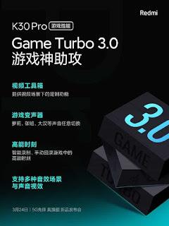 GAME TURBO 3.0