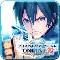 Phantasy Star Online 2 es (God Mode - Massive Dmg) MOD APK