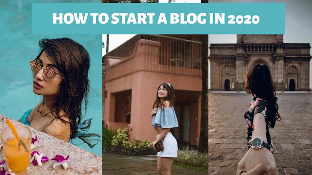 Karishma Rawat Blogger Best Indian Fashion Bloggers 2020