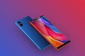Xiaomi Mi 8 price in India