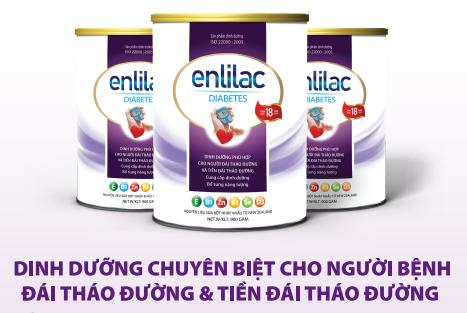 Enlilac Diabetes