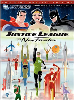Justice League: The New Frontier<br><span class='font12 dBlock'><i>(Justice League: The New Frontier)</i></span>