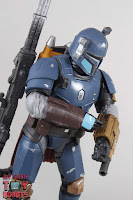 Black Series Heavy Infantry Mandalorian 14