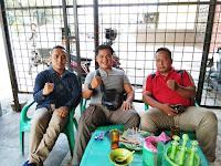 Silahturahmi Ketua GNI Deli Serdang Dengan Para Agen Perubahan Yang Ada di Deli Serdang