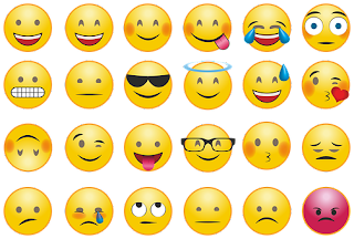 Makna emoji yang jarang diketahui
