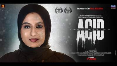 Acid (2020) Hindi Full 300mb Movies Free Download 480p HDRip