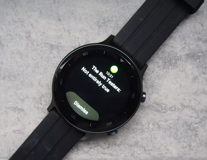 Wearables: Realme Watch S goes at a bargain in today: value, highlights, and accessibility