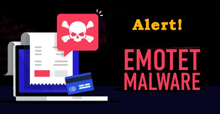 Emotet Malware Attacks